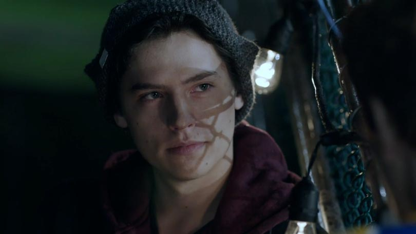Jughead Jones Riverdale