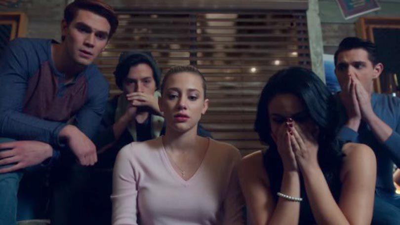 Riverdale S01E12
