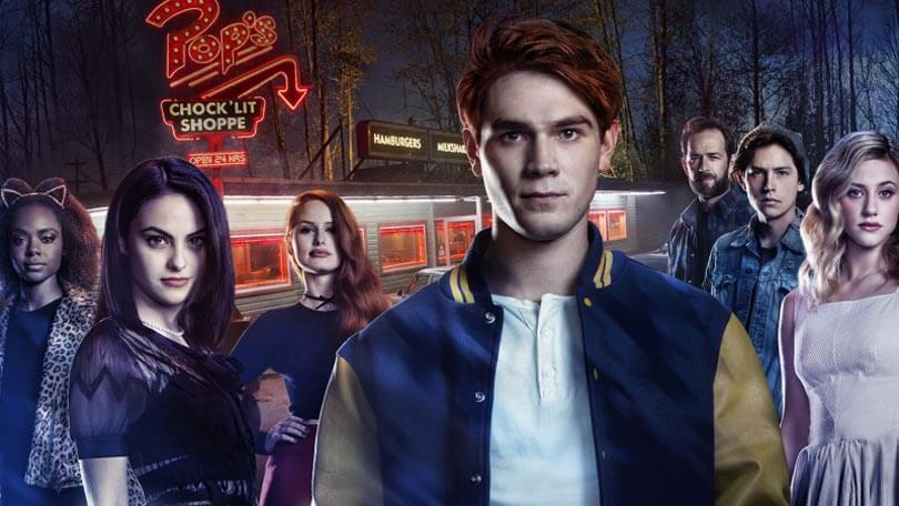 Riverdale serie seizoen 1