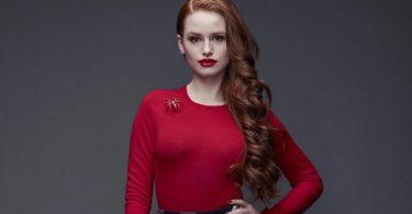 Cheryl Blossom Madeleine Petsch