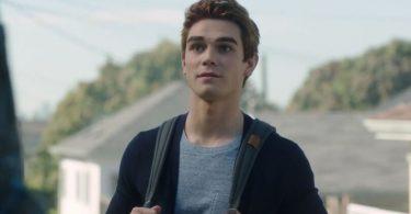 KJ Apa Riverdale Archie