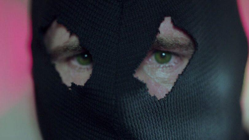 Riverdale Black Hood