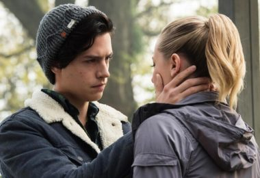 Jughead Betty Riverdale