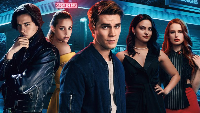Rivedale seizoen 3