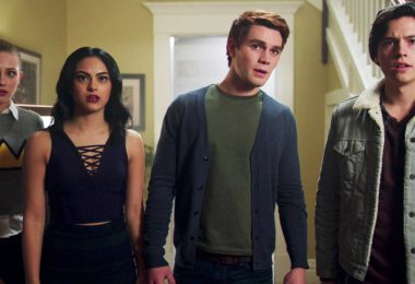 Riverdale crossover