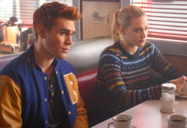 Archie Betty Riverdale