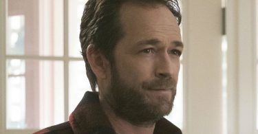 Fred Andrews Riverdale Luke Perry