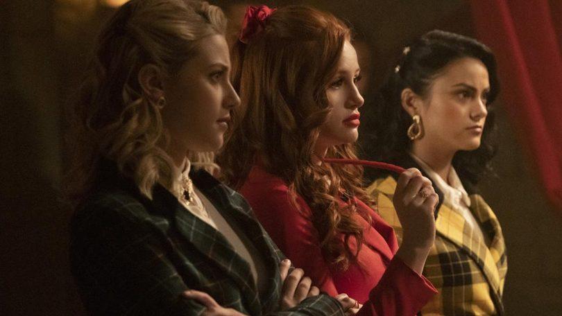 Musical Riverdale