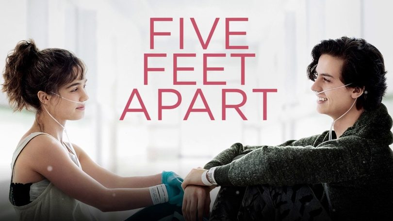 Five Feet Apart Riverdale