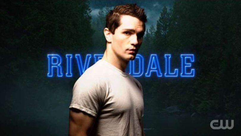 Sam Witwer Riverdale